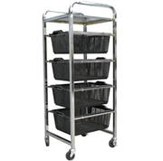 Buy Shelf Trolleys and Carts at Richmondau Stores