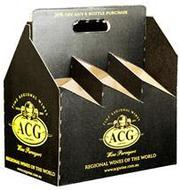 Abbe Corrugated provides different type of  Boxed Wine Packaging