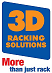 3D Racking Solutions