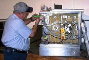Repairing of Commercial Refrigerations