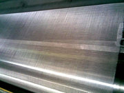 Galvanized Steel Insect Screen Good in Anti-dust