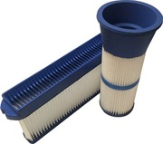 Cartridge Filters for Commercial and Industrial Applications
